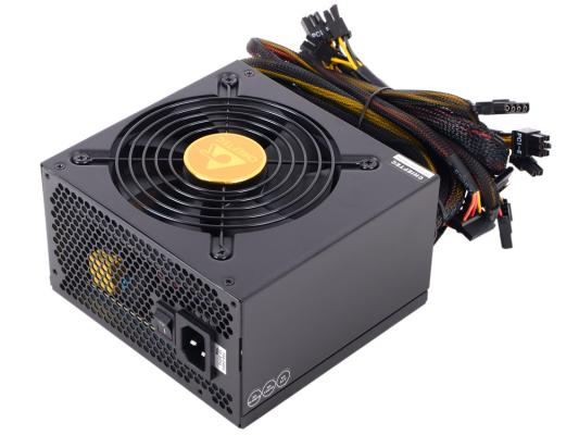 БП ATX 750 Вт Chieftec GPM-750S unleashed