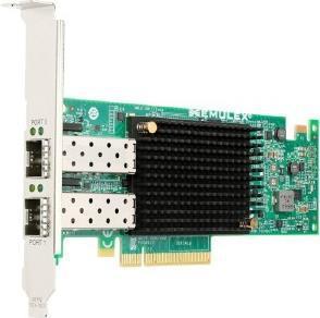 Адаптер IBM 10Gb iSCSI - FCoE 2 Port Host Interface Card 00MJ099