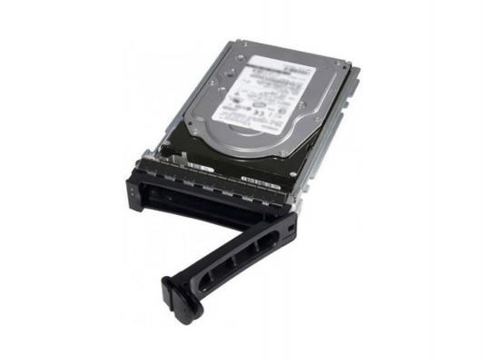 "Жесткий диск 2.5"" 500GB 7200rpm Dell SAS 400-AEEO"