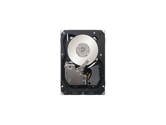 """Жесткий диск 3.5"""" 900Gb 10000rpm SAS IBM 00MJ131"""