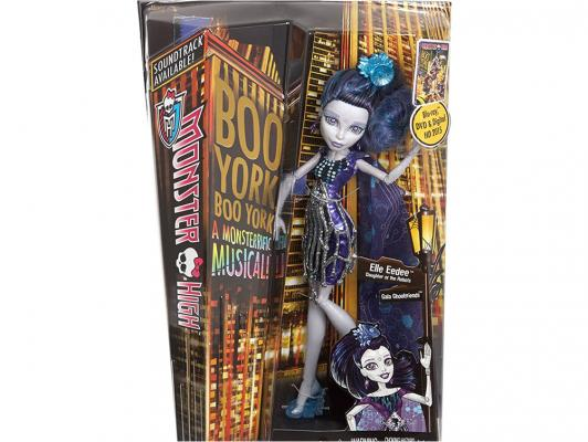 Кукла Monster High Boo York Elle Eedee 26 см CHW63