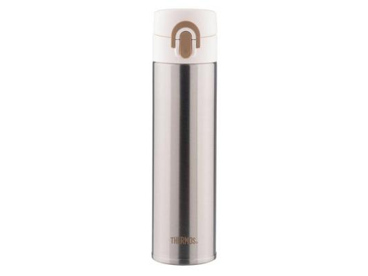 Термос Thermos JNI400-SL 0.4л серебристый 259158 термос silva 2016 17 thermos keep 0 751 l