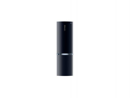 Холодильник LG GA-B489TGLB черный
