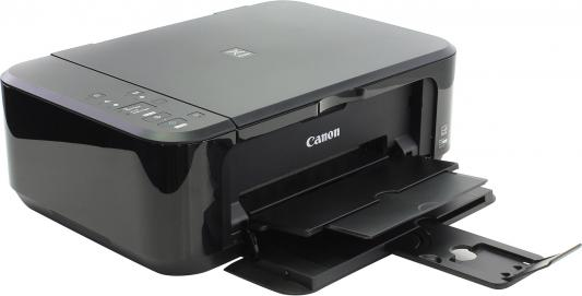 МФУ Canon Pixma MG3640 A4 9.9ppm 4800x1200dpi  Wi-Fi USB черный 0515C007
