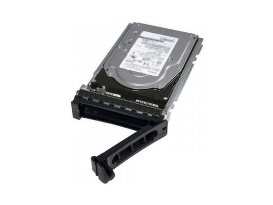 """Жесткий диск 2.5"""" 300GB 10000rpm Dell SAS 400-AJOQ жесткий диск серверный lenovo 300gb 01de347 01de347"""
