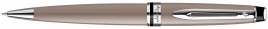Шариковая ручка поворотная Waterman S0952200 синий M waterman шариковая ручка waterman s0952200