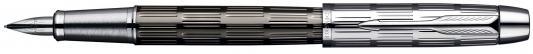 Перьевая ручка Parker IM Premium F222 Twin Chiselled F S0908590