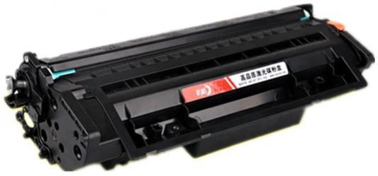 Картридж Bion CF280A для HP Laser Pro 400/M401/a/d/n/dn/dw/M425dn/425dw черный 2700стр lcl 80a cf280a 3 pack black toner cartridge compatible for hp laserjet pro 400 m401a d n dn dw 400 m425dn dw