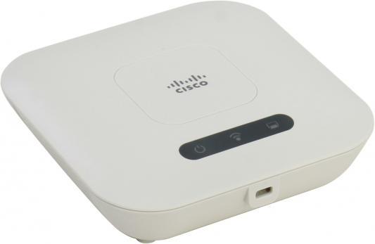 Точка доступа Cisco WAP121-E-K9-G5 802.11n 300Mbps 17dBm