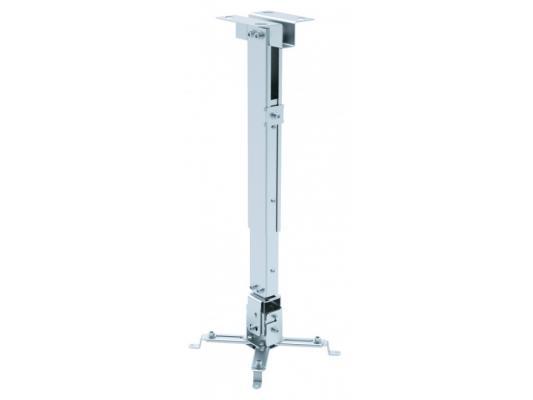 Крепеж Digis DSM-2L потолочный наклон +/- 15° качение +/- 4° поворот до 360° до 20кг
