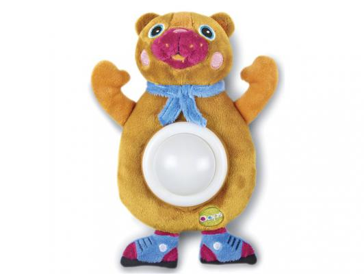 Игрушка-ночник Oops Медвежонок O 18001.11