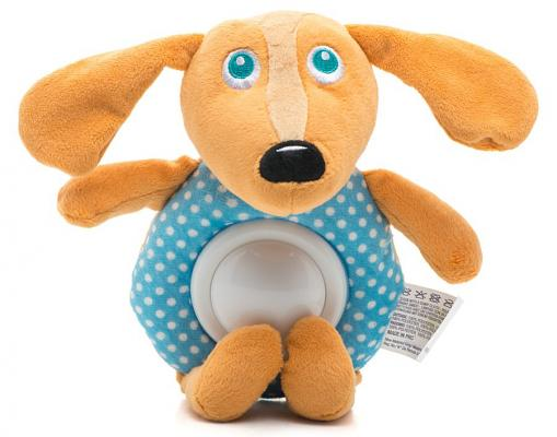 Игрушка-ночник Oops Собака O 18001.22 игрушка развивающая паззл вертикальный мишка oops