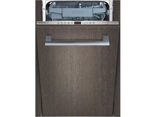 Встраиваемая посудомоечная машина Siemens SR65M086RU стиральная машина siemens wm 10 n 040 oe