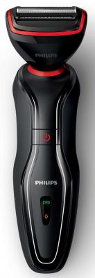 Бритва Philips S728/17 бритва philips rq1250x