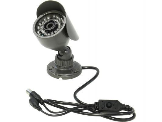 """Камера видеонаблюдения Orient AHD-945-ON10B внутренняя цветная 1/4"""" CMOS 100ТВЛ 3.6мм ИК до 10м"""