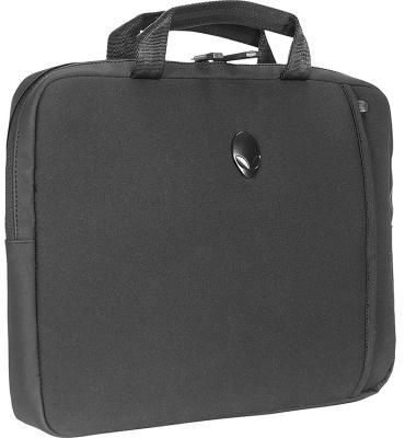 """Сумка для ноутбука 15.6"""" Dell Alienware Vindicator черный 460-BBSE"""