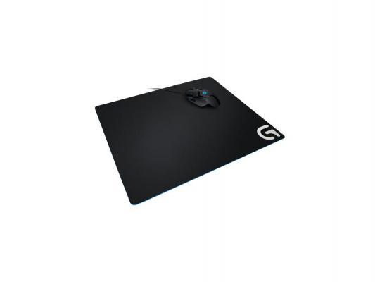 Коврик для мыши Logitech G640 Cloth Gaming Mouse Pad 943-000058