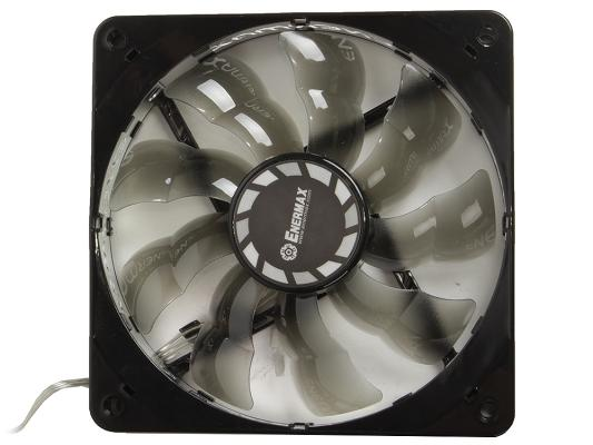 Вентилятор Enermax T.B. Silence UCTB12 120x120x25mm 900rpm