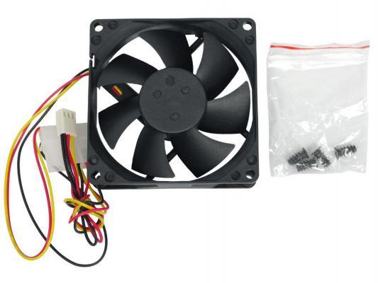 все цены на Вентилятор Chieftec AF-1225S 120x120x25mm 1350rpm онлайн