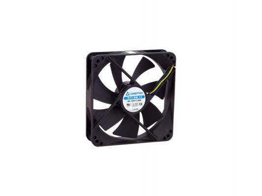 Вентилятор Chieftec AF-1225PWM 120x120x25mm 1650rpm