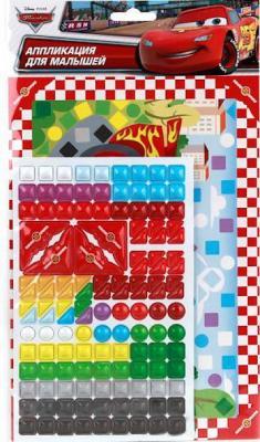 Мозайка Multi Art Тачки Disney LFSI3-06A-B-CR