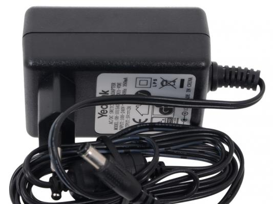 Блок питания Yealink 5VDC 2A для SIP-T32G, SIP-T38G, SIP-T46G, SIP-T48G