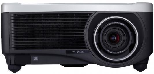 Проектор Canon 5748B003 — 4000 1000:1 черный серый
