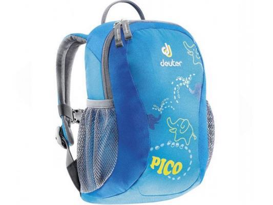 Рюкзак Deuter PICO 5 л бирюзовый 36043-3006