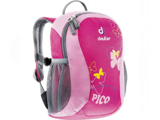 Рюкзак Deuter PICO 5 л розовый 36043-5040