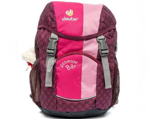 Рюкзак Deuter SCHMUSEBAR 8 л розовый 36003-5040