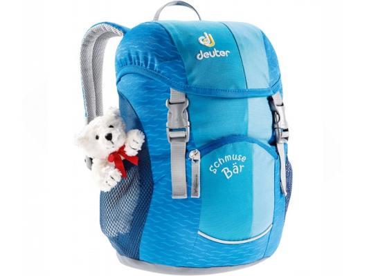 Рюкзак Deuter SCHMUSEBAR 8 л бирюзовый 36003-3006