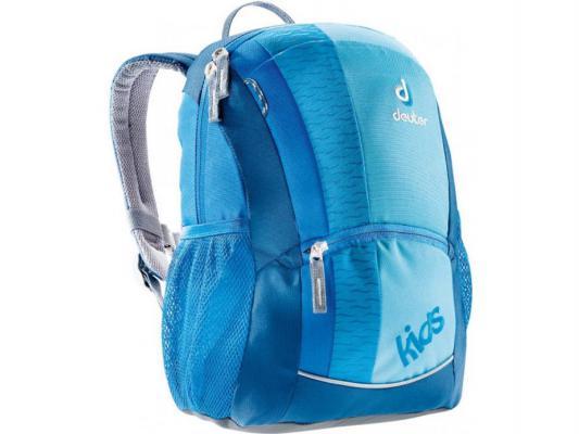 Рюкзак Deuter KIDS 12 л бирюзовый 36013-3006