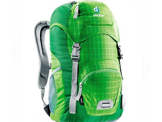 Рюкзак Deuter JUNIOR 10 л зеленый 36029-2012