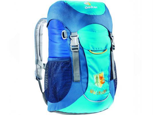 Рюкзак Deuter WALDFUCHS 10 л бирюзовый 36031-3006