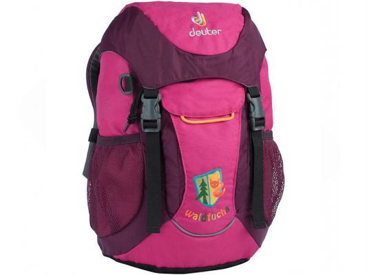 Рюкзак Deuter WALDFUCHS 10 л розовый 36031-5040