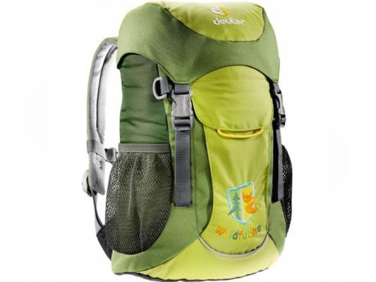 Рюкзак Deuter WALDFUCHS 10 л зеленый 36031-2040