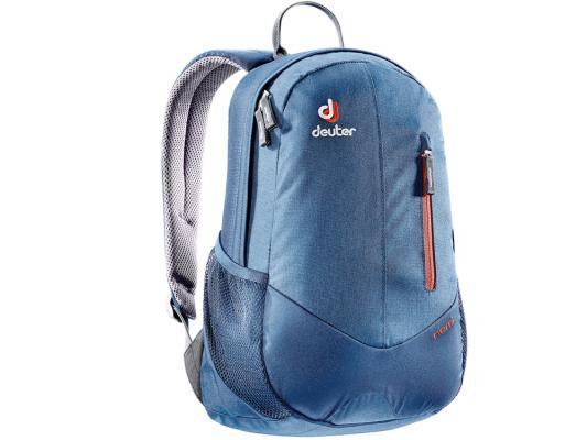 Городской рюкзак Deuter Nomi 16 л синий 83739 -3022 рюкзак deuter giga цвет коричневый темно синий 28 л