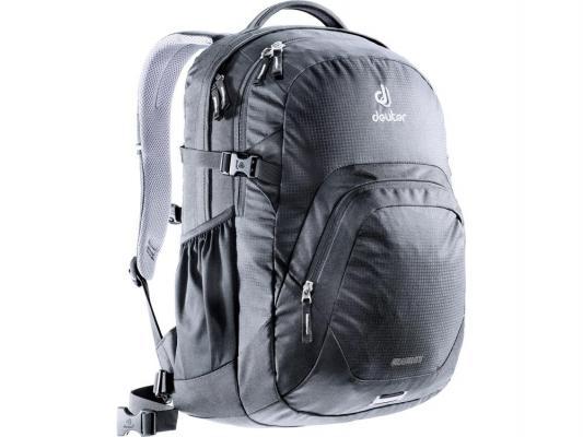 Городской рюкзак с отделением для ноутбука Deuter Graduate 28 л черный 80232 -7000