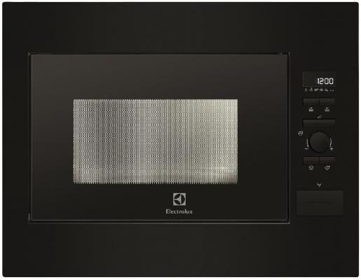 СВЧ Electrolux EMS26004OK 900 Вт чёрный