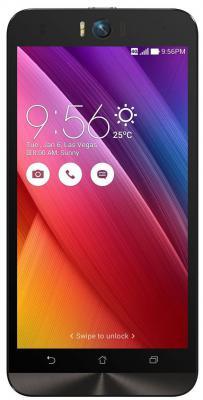 "Смартфон ASUS Zenfone 2 Selfie ZD551KL белый 5.5"" 16 Гб LTE Wi-Fi GPS 90AZ00U2-M01240"