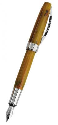 Ручка перьевая Visconti Van Gogh 2011 перо М желтый Vs-783-20M