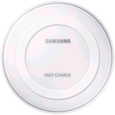 Беспроводное зарядное устройство Samsung EP-PN920BWRGRU 1A белый