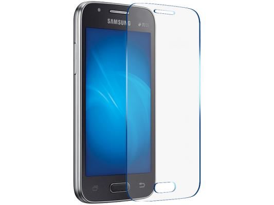 Защитное стекло DF sSteel-31 для Samsung Galaxy Ace 4 Duos/ 4 NEO/ 4 Lite/ 4 Lite Duos аксессуар защитное стекло для samsung galaxy s10 lite svekla zs svsgs10l