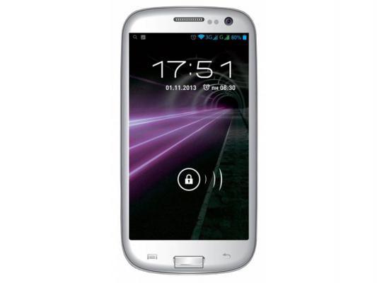 "Смартфон Digma Linx 4.77 PT474Q черный 4.7"" 4 Гб Wi-Fi GPS 725734"