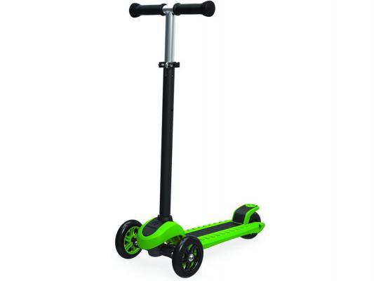 Самокат Y-Bike Glider Maxi Xl зеленый 4562