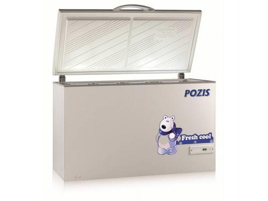 Морозильная камера Pozis FH-250-1 белый морозильная камера pozis fh 256 1 c