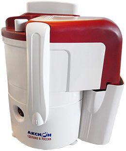 Соковыжималка Аксион СЦ 32.01 250 Вт пластик красный соковыжималка элетрическая аксион джус 250w с шинковкой