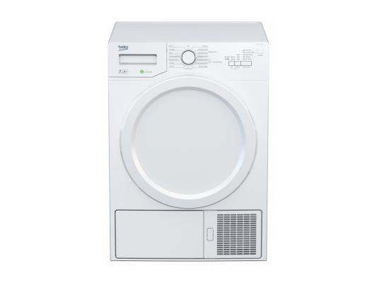 Сушильная машина Beko DPS 7205 GB5 белый