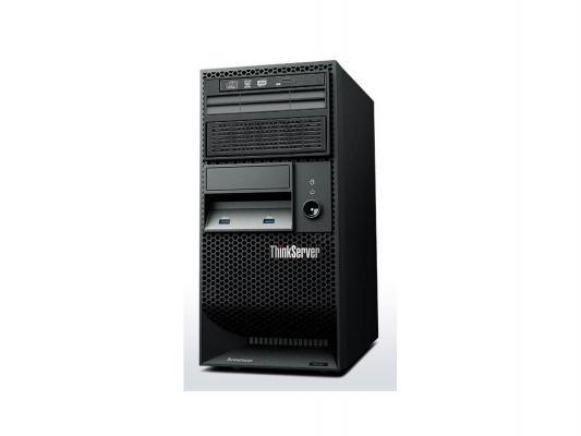 Сервер Lenovo ThinkServer TS140 70A5001URU