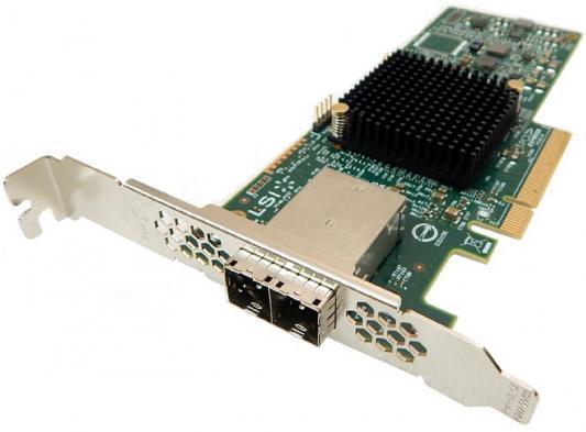 Контроллер IBM N2225 SAS/SATA HBA for IBM System x 00AE912